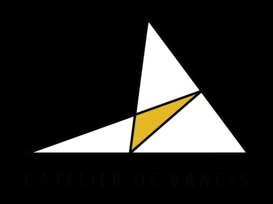 L'atelier de Vaness – vitrail